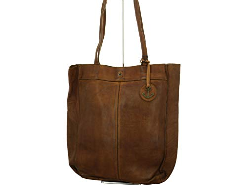 Harbour 2nd B3.6595 Elbe 1 Handtasche/Shopper (45 EU, Gelb)