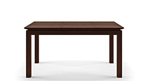 Diner - Cabalo (Leatherette) 6 Seater Dining Table Set