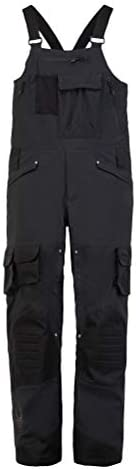 Spyder Active Sports Men s Coaches Gore tex Bib Pant Black X Large product image