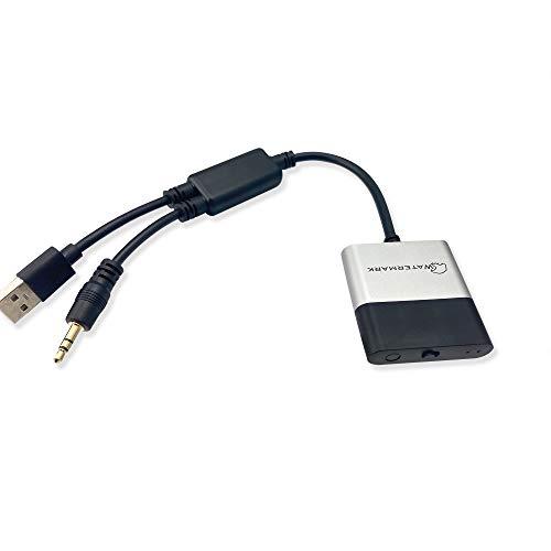 Watermark Vertriebs GmbH und Co. KG Bluetooth Media Streaming Interface mit USB AUX