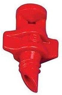 (GIGA-MARKET) EZ Clone 360 Sprayer 25 Pack - Replacement Mister Nozzle cloning hydroponics