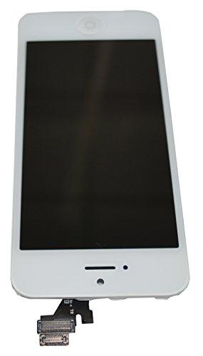 Pantalla Retina para blanco iPhone 5 G Pantalla LCD comercial, New