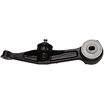 Moog RK620535 Control Arm and Ball Joint Assembly Federal Mogul