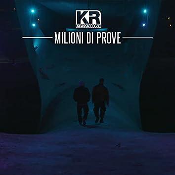 Milioni di prove