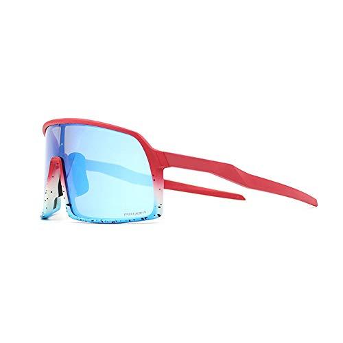Occhiali da ciclismo 2019 fashion new sports occhiali da sole polarizzati da pilota polarizzati...