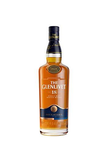 comprar whisky malta glenlivet on line