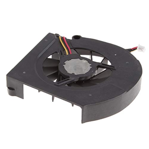 B Blesiya Ventilador de La CPU del Ordenador Portátil para Lenovo Ideapad FLEX14-2 Flex 2 Flex 14 FLEX2-14 - para Lenovo IBM Thinkpad Z60 Z60M Z61M