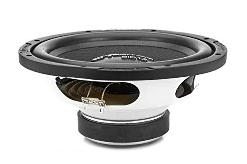 CT Sounds Bio 1.0 10 Inch Car Subwoofer 4 Ohm
