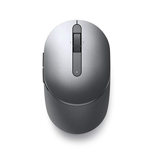 dell mouse wireless Dell PRO Wireless Mouse MS5120W Gray