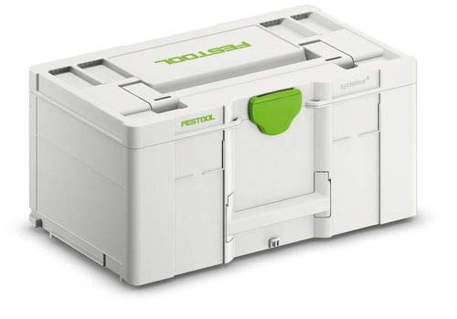 Festool Systainer³ SYS3 L 237-204848