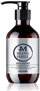DHT-X 脱毛シャンプー、脱毛の症状の緩、栄養供給トニック、頭皮ケア,機能性脱毛シャンプー[医薬部外品】 (MUNG SHELL)