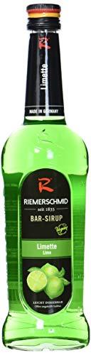 Riemerschmid Bar-Sirup Limette (1 x 0.7 l)