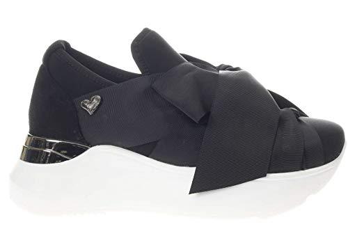 Armband Tua Tua sneaker met strik van neopreen voor dames