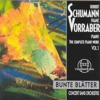 Sämtl.Klavierwerke Vol.1