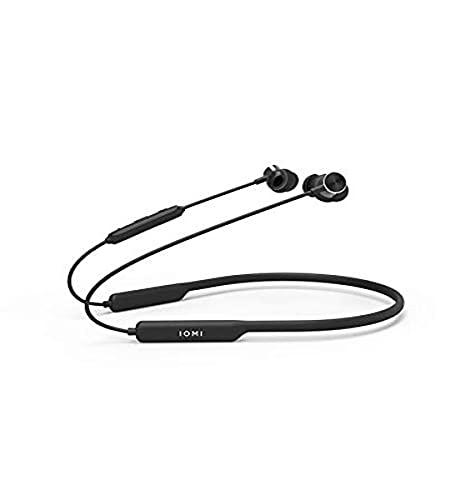 Auriculares Deportivos con Bluetooth.