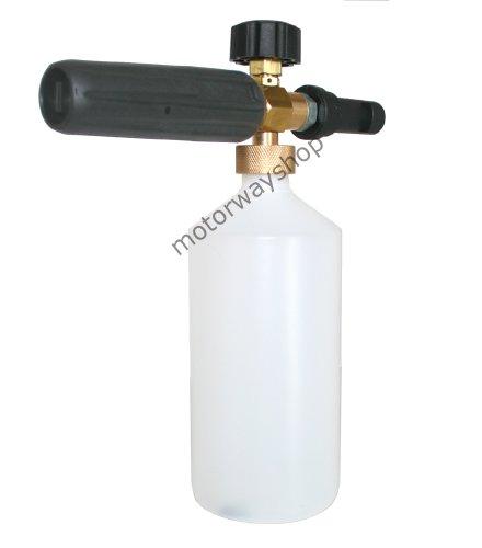 1L Snow Foam Lance Adjustable Spray Bottle...