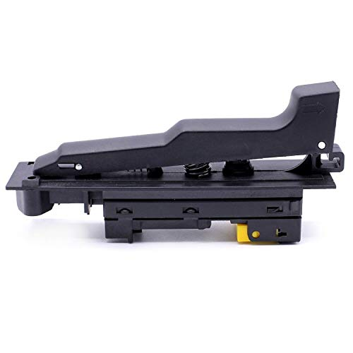 Schalter für Bosch Winkelschleifer Taster für GWS GWS 18 U, GWS 19-230, GWS 24-300, GWS 21-180, GWS 21-230