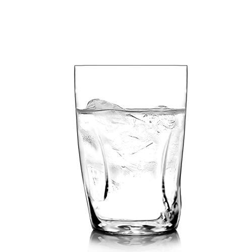 Gabriel-Glas Aqua Wasserglas 6er Set 400 ml