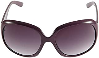 Queenbox Oversized Women's Polarized Sunglasses Fashion Sunglasses UV400