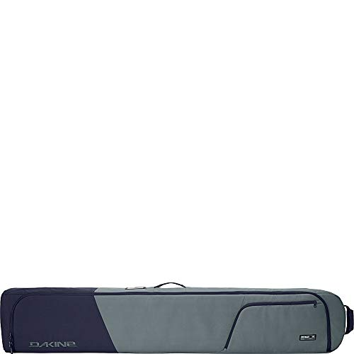 Dakine Low Roller Snowboard Bag - Dark/Slate, 165CM