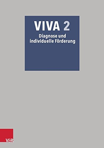 VIVA 2 Diagnose und individuelle Förderung
