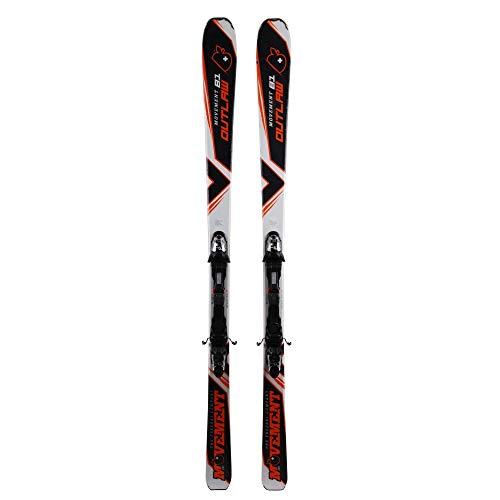 esquí Usado Movement Blade + Fijaciones