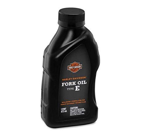 HARLEY-DAVIDSON Gabel Öl Typ E, 473ml