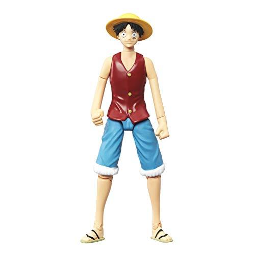 One Piece Figura Luffy 30Cm