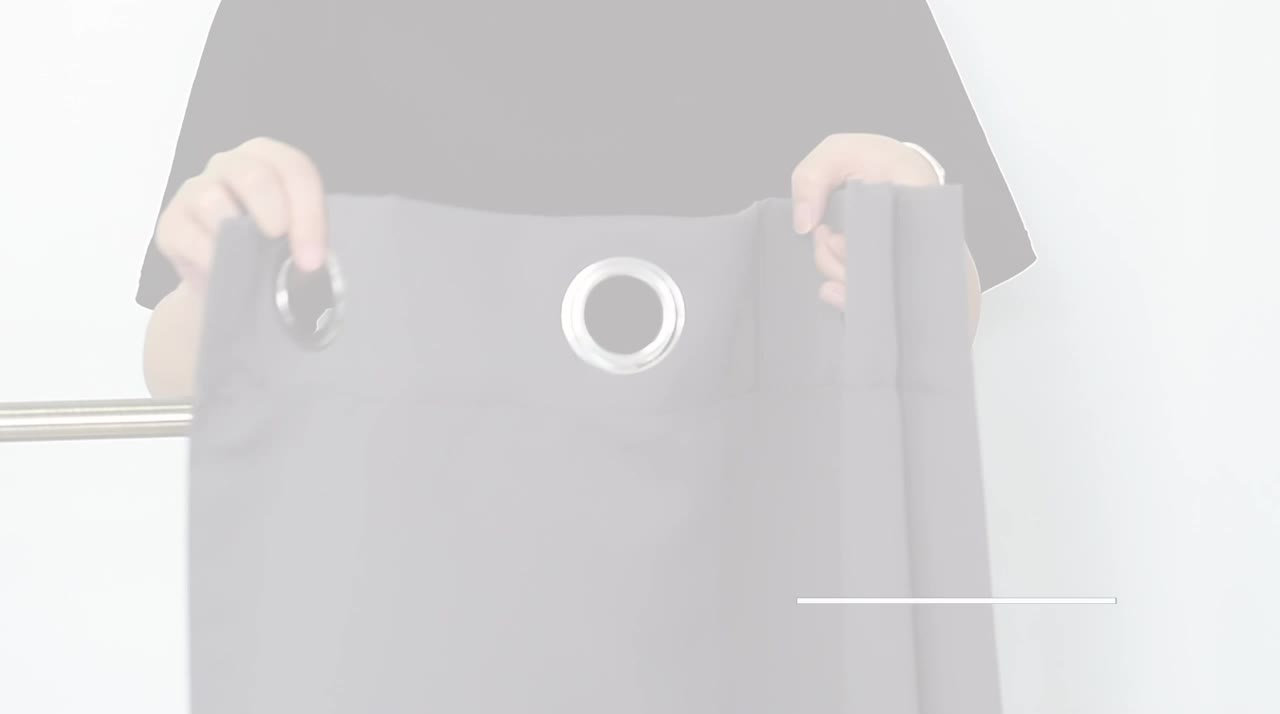 WAFJJ /Ösenschal Vorhang Tiere /& Dinosaurier Blickdicht Aber lichtdurchl/ässig Dekoschal Microfaser mit wundersch/ön leichtem Fall Gardine Gr/ö/ße:2 x B75 x H166cm