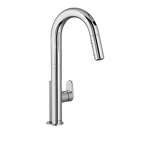 American Standard 4931380.002 Beale Single-Handle Pull Down Kitchen Faucet