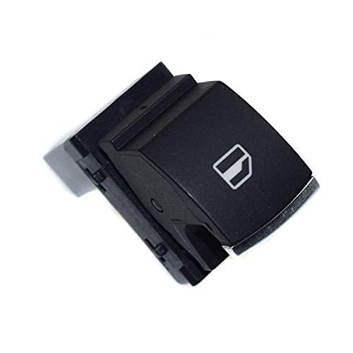 NsbsXs para A3 8P1 8PA, para VW EOS Caddy III Golf Mk5 Mk6 7L6959855B Interruptor de Ventana de Puerta eléctrica Principal eléctrica para Coche