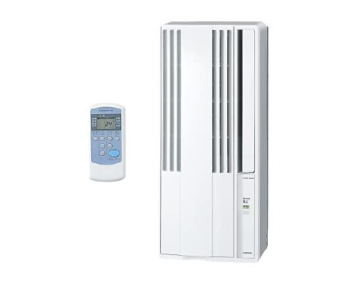 Corona CW-1621 ReLaLa Wind Air Conditioner Dedicated Cooling Series