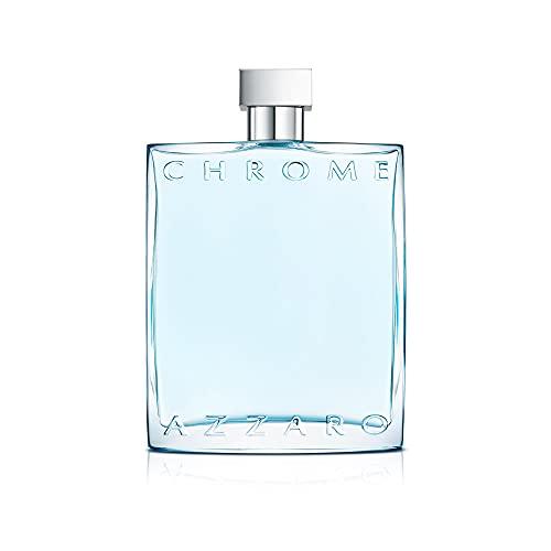 Perfume Chrome EDT 200ml, Azzaro