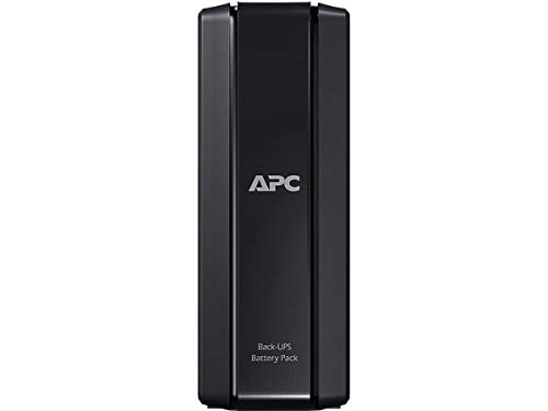 APC BR24BPG Back-UPS Pro Modulo Batteria Esterno per Back UPS Pro 1.500VA (BR1500GI)