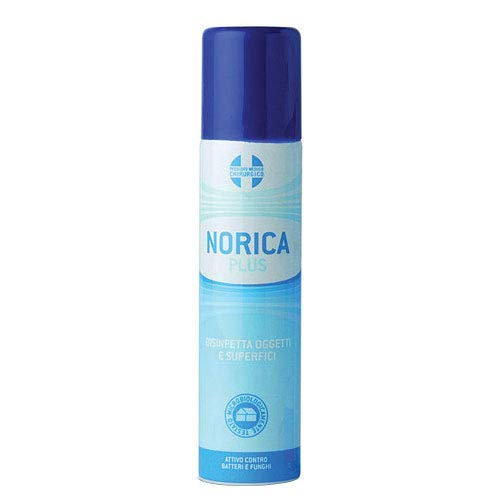 Polifarma Benessere Norica Plus Spray Disinfettante 300 ml