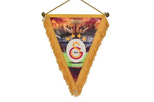 Fahne Fußball Fußball Galatasaray GS
