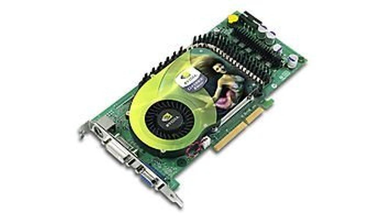 多数の聴くウィザードEVGA 128?a8?N374?RX EVGA NVIDIA GeForce 6800?XT 128?MB DDR AGPビデオカード128?a8?N374?RX