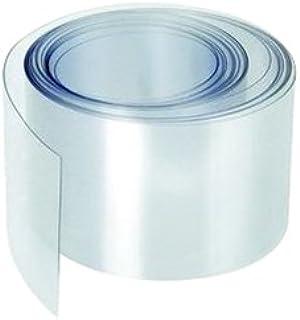 Ibili 773602 - RUBAN Pvc cercle - special mousse - 20 M x 4.5 cm - pour patissier