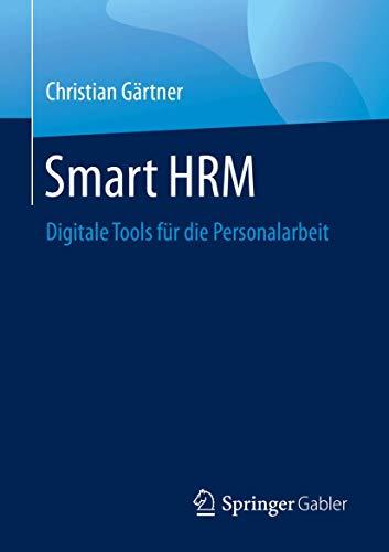 Smart HRM: Digitale Tools für die Personalarbeit