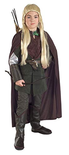 Kids Legolas Costume - Child Medium