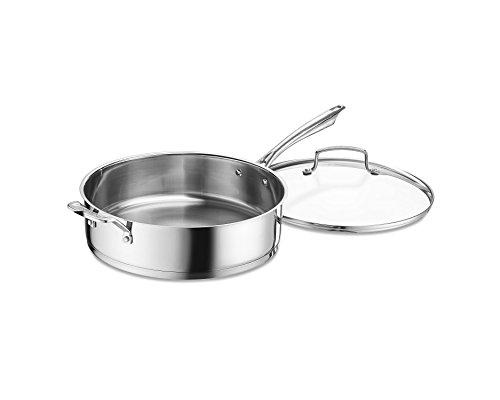 Cuisinart 6-Quart Sauté Pan