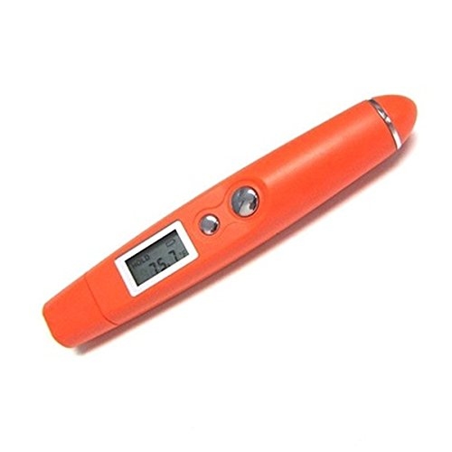 WOVELOT Temperature Pen bolsillo sin contacto Termometro inf