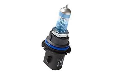 Putco Pure Halogen Headlight Bulb - Double White - 9004