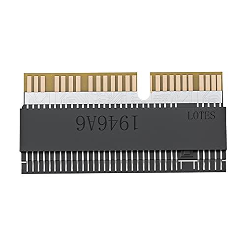 The Dragon Good M.2 NGFF NVMe SSD Adaptador Riser Card Converter PC Laptop Reader