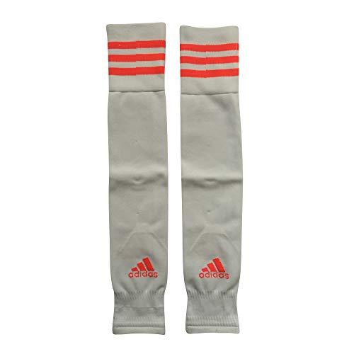 Adidas BR2823 - Calcetines de fútbol (talla única), color azul claro