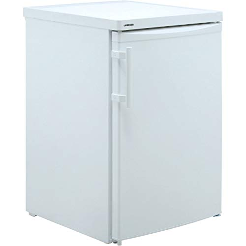 Liebherr T 1710Comfort autonome 151L A + Weiß Kühlschrank–Kühlschränke (151L, sn-st, 39dB, A +, weiß)