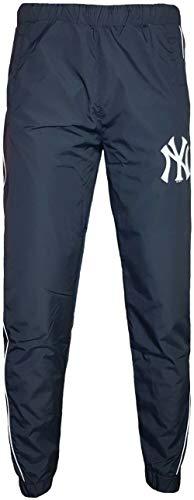 MLB New York Yankees Poly Trainingshose M navy