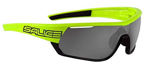 Salice 016RW Gafas, Unisex Adulto, Lime Black