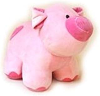 """Gabi Toys Pig Cute Plush Animal, 18"""""""