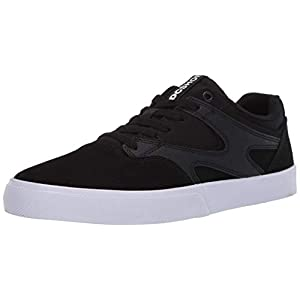 DC Men's Kalis Vulc Skate Shoe